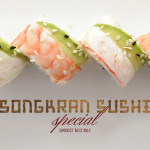 Half price Sushi